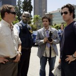 Dylan BRUNO, Rob MORROW, David KRUMHOLTZ, Rob MORROW