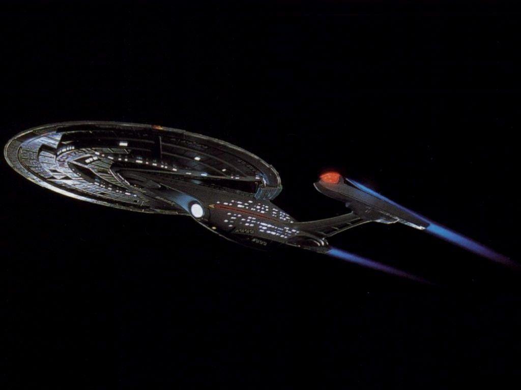 Dennis McCarthy - Theme From Star Trek Deep Space Nine