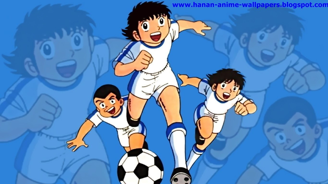 Olive et tom captain tsubasa dessins animés topkool
