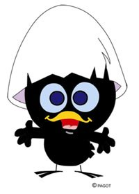 Calim ro dessins anim s topkool - Dessin calimero ...