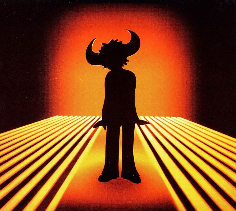 Jamiroquai - Greatest Hit Collection