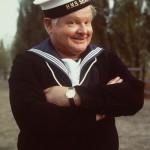 BENNY HILL British Comedian, Actor and Writer COMPULSORY CREDIT: UPPA/Photoshot Photo CMS 184537   12.09.1984