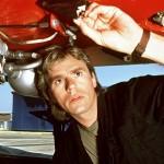 MACGYVER, Richard Dean Anderson, (Season 2), 1985-92, © Paramount TV / Courtesy: Everett Collection