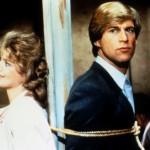 MANIMAL [US TV SERIES 1983]MELODY ANDERSON, SIMON MACCORKINDALE as Manimal