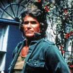 Les routes du paradis1984 1989Michael LandonCOLLECTION CHRISTOPHEL