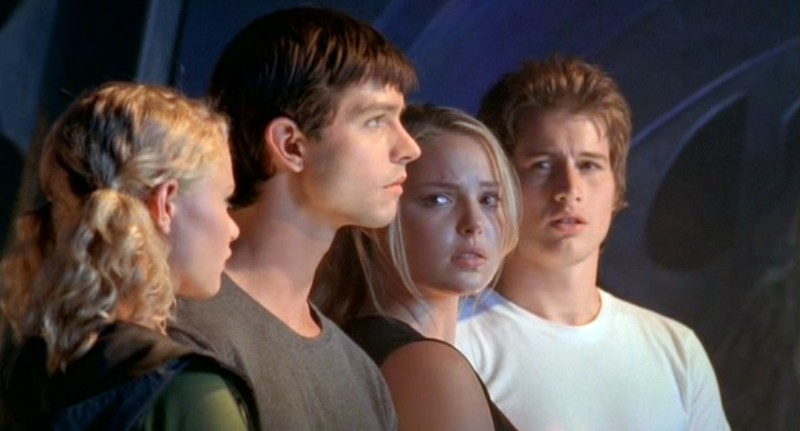 Roswell - Séries TV - TopKool