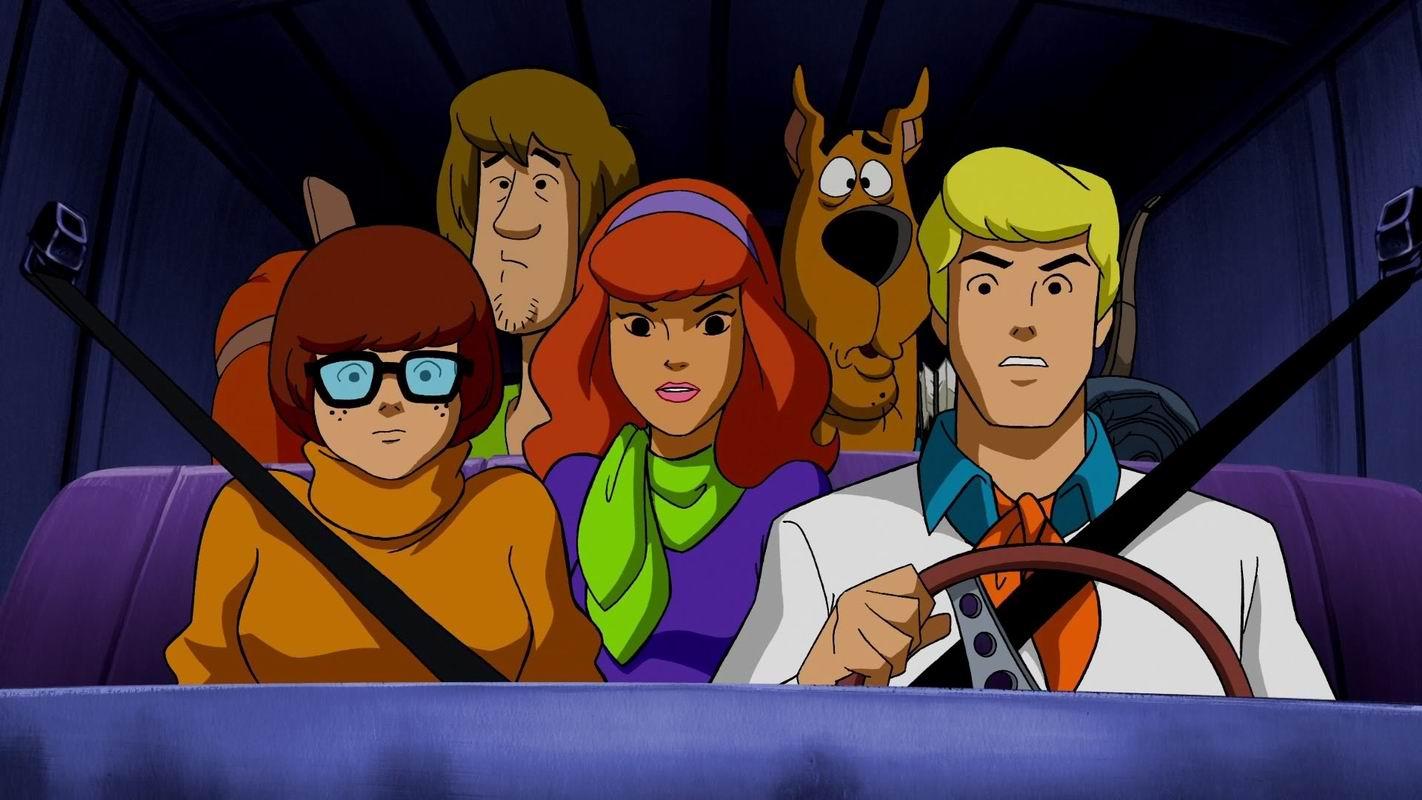 Scoubidou Scooby Doo Dessins Animes Topkool